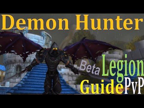 <b>Havoc</b> <b>Demon</b> <b>Hunter</b> Bfa <b>Talents</b>