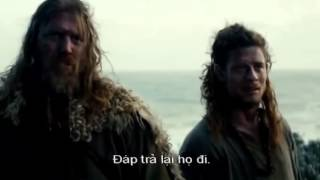 Phim hành động - Chiến Binh Phương Bắc Full HD