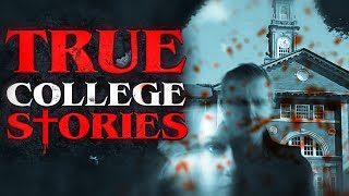 29 True Scary College Horror Stories