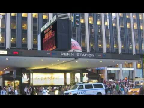 Penn Station Events - NYC Event Sites (4 of 9)