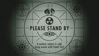 Fallout Shelter Sound Clips for Notifications