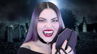 DIY Coffin Purses, Witch Crafting #4