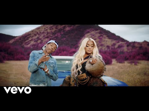 Stefflon Don, Lil Baby - Phone Down