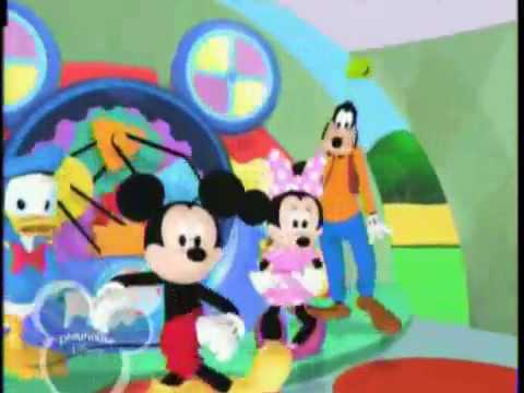 mickey mouse clubhouse youtube