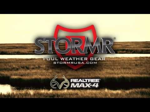STORMR | Stealth Accessories