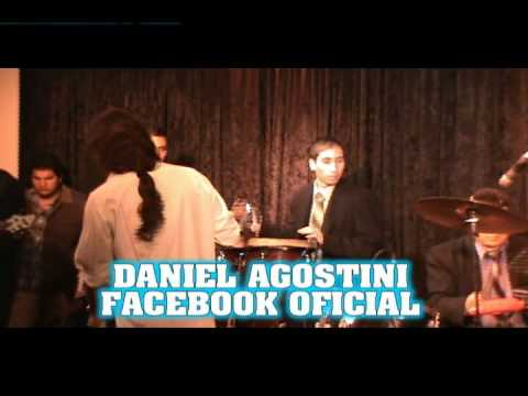Daniel Agostini - Siempre te amare 5-Mayo-2011 Paseo la Plaza