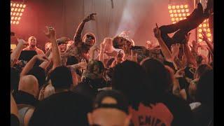 Yelawolf - Rowdy ft. Machine Gun Kelly & DJ Paul (Official Music Video)