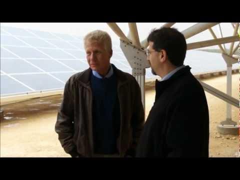 US Ambassador Daniel Shapiro Visits the Arava Valley - Full Video