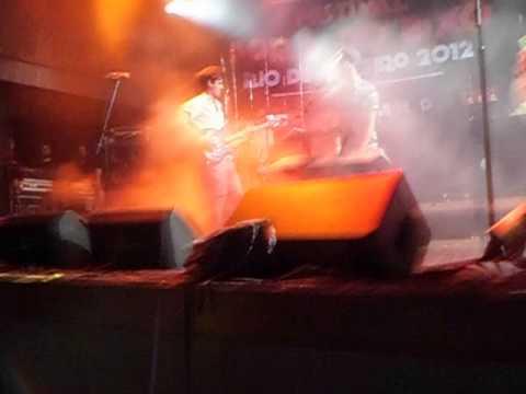 Baixar Tereza - Sandau @Circo Voador - 16/12@