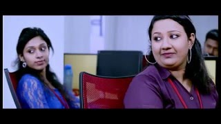 CORPORATE - A Techno Thriller!! Malayalam short film