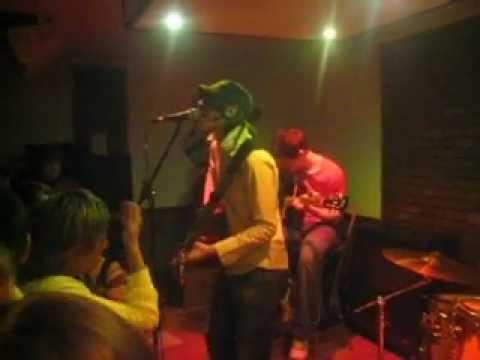 Дежавю - Каждую ночь (acoustic live @ Unplugget Cafe)