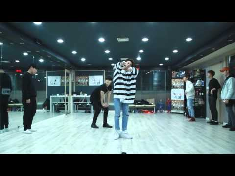 B.A.P - Feel So Good 안무영상(Dance Practice)