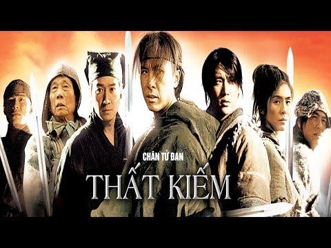 Phim Chiếu Rạp Mới Nhất Thuyết Minh | Thất Kiếm Hạ Thanh Sơn Full | Phim Kiếm Hiệp Trung Quốc 2020
