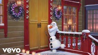 """La fin d'année (De """"La Reine des Neiges: Joyeuses fêtes avec Olaf"""")"""