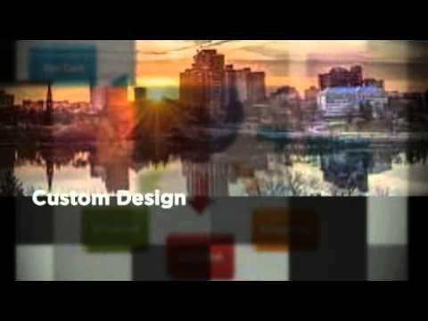 Calgary Web Designer