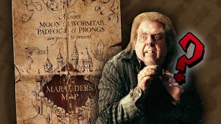 12 Harry Potter Plot Holes (That Were Totally Solved)