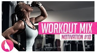 Top 10 Fitness workout songs 2018 ♫ best transformation music 2018 ♫ Lo-Fi workout mix #10 2018 ♫
