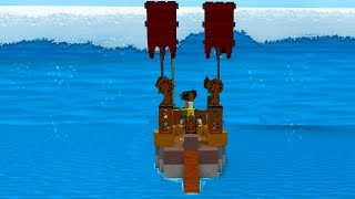 BUILD A BOAT FOR TREASURE *IMPOSSIBLE GAME* (Roblox)