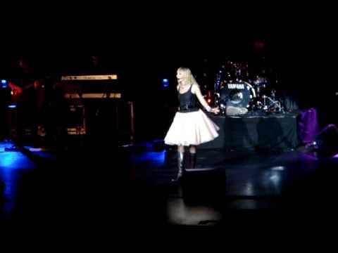 Кристина Орбакайте - Каждый день с тобой (live) San Francisco