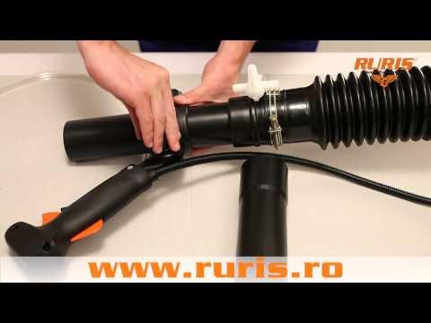 Atomizor RURIS A103S