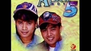 April Boys-April Boys Mega Medley