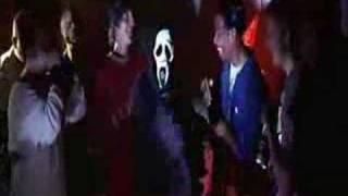 Scary movie - Rapec (CZ)