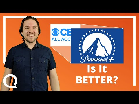 Is Paramount+ Better Than CBS All Access? | Paramount Plus Review