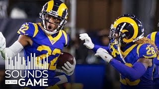Sounds of the Game: Week 14 vs Seattle Seahawks