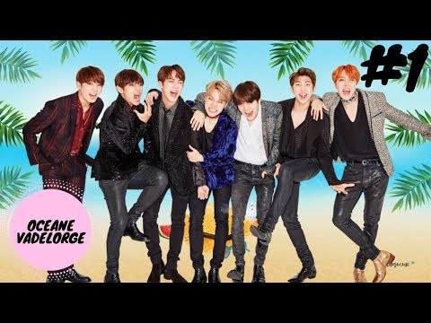 BTS Funny moments
