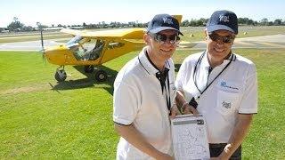 Angel Flight Celebrates A Decade Of Saving Lives
