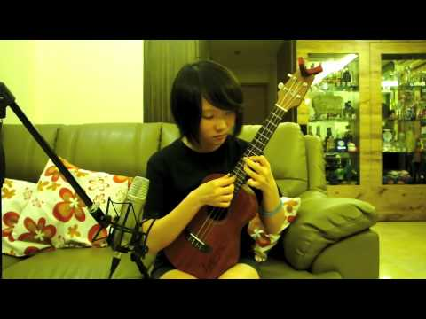 Mission Impossible (Ukulele) - Arr. by Sungha Jung