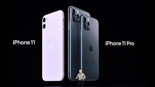 Apple's new iPhone 11: Starts at Rs 64,900, Pro version has 3 cameras