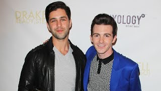 Drake Bell CUTS Ties With Josh Peck After Not Being Invited To His Wedding