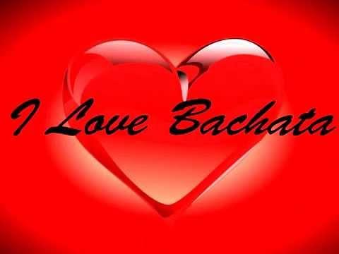 Bachata romantica 2012
