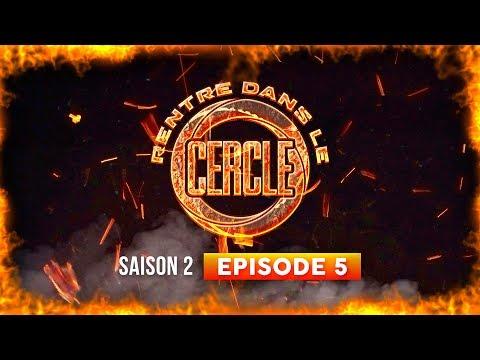 Rentre dans le Cercle - Saison #2 / Episode 5 (Hooss, Maska, Kader Diaby, Bosh...) I Daymolition