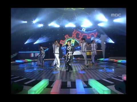 Ha.E.D - Geenie, 하이디 - 진이, MBC Top Music 19961012 M
