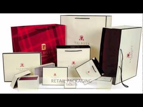 S. Walter Packaging Capabilities Video