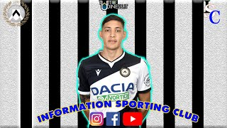 Ostarie Udin (Atalanta-Udinese 3-2) - Nahuel Molina fa il fenomeno, ma senza De Paul non basta