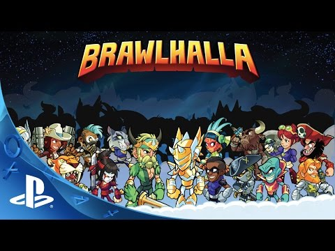 Why achievements are not unlocking for Brawlhalla in PS4