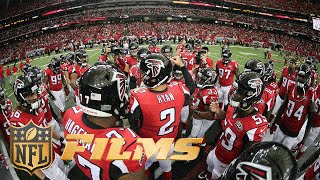 Mic'd Up Matt Ryan Leads Falcons to Big OT Win | Sound FX (Week 5) | NFL Films