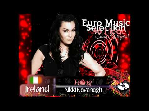 EMS 6 - IRELAND - Nikki Kavanagh -