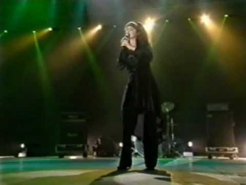 Лариса Зарицкая - Зимнее лето Live (8.03.2000 СК Олимпийский)