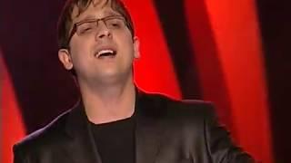 Emir Habibović - U životu bez tebe - Mega Sound - ( Tv Video 2008 )