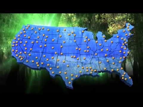 Kara Richardson Whitely, American Hiking Society's National Trails Day
