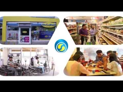 Think BPCL Think Beyond Fuel