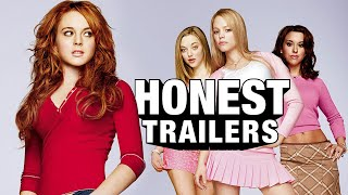 Honest Trailers | Mean Girls