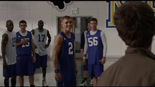 Peter Parker vs bully Flash Basketball Scene - The Amazing Spider Man 2012 Movie CLIP HD