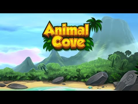 Animal Cove: The new match-3 game that introduces players to a magical island with talking animals, unique customization, and an exciting mystery story. Start playing today on iOS and Android devices!
