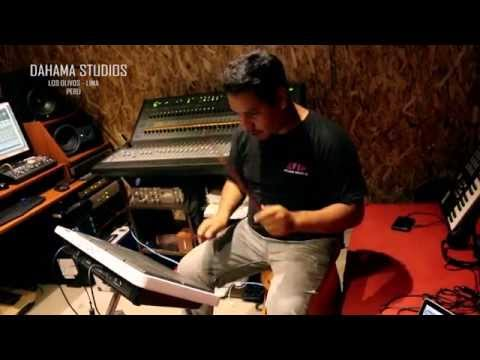 DAHAMA STUDIOS PRODUCCIONES S.A.C. VIDEO OFICIAL 2015 HD