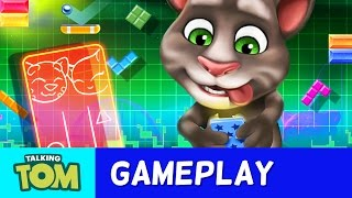 My Talking Tom - The Ultimate How to Guide (Compilation)